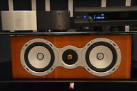 Monitor Audio Gold Series Center Channel Speaker (GSLCR)