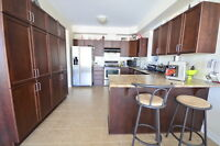 For Rent Beautiful CLEAN 4 bdrm House 3000 sqr.ft. Kanata South