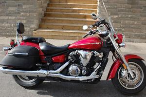 Yamaha V-Star 1300 For Sale