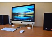 Apple iMac 2012 late core i5