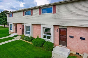 Attention Investors! Fully Leased student Rental London Ontario image 1
