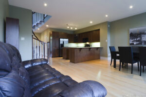 Semi-Detached Home in Westboro for 3 to 6 Months
