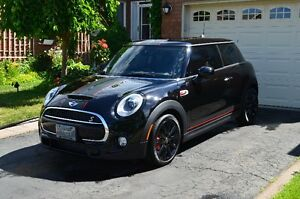 2016 MINI Mini Cooper S Hatchback