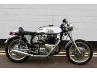 1959 Triton Pre-Unit 650cc Classic Café Racer - Great Condition