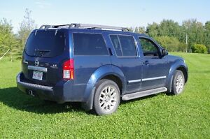 2009 Nissan Pathfinder for sale. Strathcona County Edmonton Area image 3