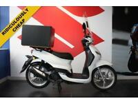 2018 18 PEUGEOT TWEET 125***PIZZA DELIVERY BIKE***
