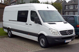 SPRINTER SALES AND SERVICE