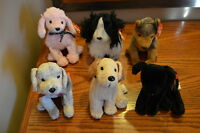 Ty Beanie Babies *Retired & Rare* - Set of 14 Dogs 2