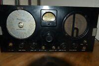 Radio antique Skyrider