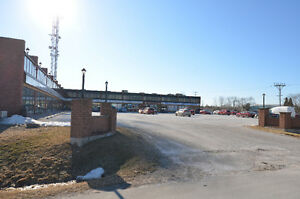 FOR LEASE! 55 Mary Street West, Lindsay, ON