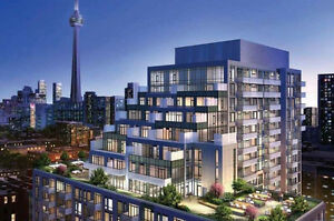 King W-Luxe Furnished 3 BDR condo for rent $5000/mth-all inc