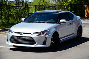 2014 Scion tC Limited Edition Only 55KM