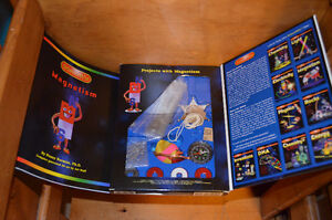 Brand new educational book about magnetism!! Kitchener / Waterloo Kitchener Area image 1