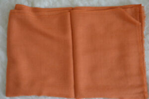 Ethnic Plain Pashmina Stole- lovely gift for Christmas