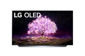 "LG OLED C1 55"" 4K 120Hz G-sync Freesync HDMI 2.1 Smart TV Dolby Vision"