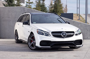 Mercedes Benz Tuning 63 AMG biturbo - 100% software.