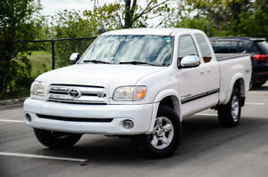 2006 Toyota Tundra  SR5 TRD Off Road Package!!