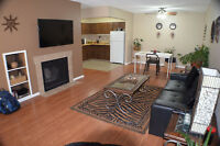Updated 2 Bedroom Condo in Normanview-Aug or Sept Availability