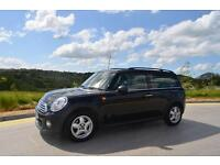 MINI CLUBMAN 1.6 ONE, 2011 11 PLATE**ONLY 29,000 MILES***