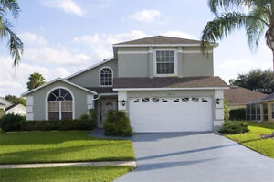GORGEOUS ORLANDO HOUSE ON DISNEYS DOORSTEP AVAILABLE MAY & JUNE!