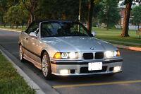 1999 BMW E36 M3 3.2L Convertible