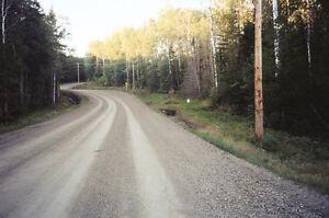3 ACRES OF LAND FOR SALE IN RESTIGOUCHE COUNTY, NEW BRUNSWICK