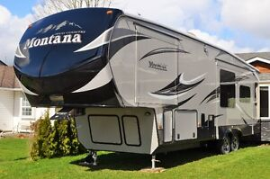 305RL Montana High Country Fifth Wheel
