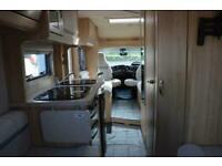 Elddis Autoquest 195 PEUGEOT BOXER 2.0 ULEZ COMPLIANT 4 BERTH 4 TRAVELLING SEATS