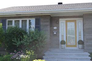 Maison à vendre Valleyfield clé en main