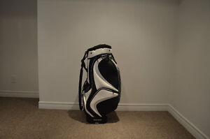 Mercedes-Benz Tailor made golf bag, West Island Greater Montréal image 2