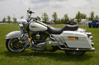 Harley Davidson FLHR 2007 Road-King
