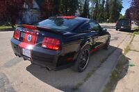 2007 Ford Mustang GT500 Super Snake clone, New Dyno 767 HP.