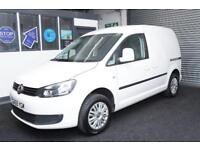 Volkswagen Caddy 1.6TDI ( 102PS ) C20+ Trendline
