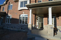 3 BED BRAND NEW TOWNHOUSE IN PICKERING $1700 + UTIL.