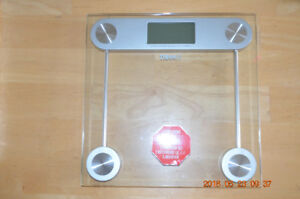 Digital Glass Scale for Sale
