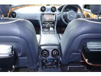 2009 Jaguar XJL 3.0 TD Portfolio LWB Saloon DIESEL