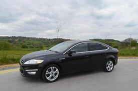 FORD MONDEO 2.0 TDCi TITANIUM X, POWERSHIFT, BUSINESS EDITION, 2014