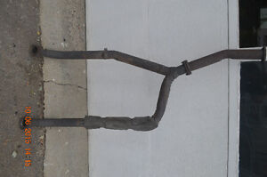 Parts for 1980 c3 corvette Cornwall Ontario image 3