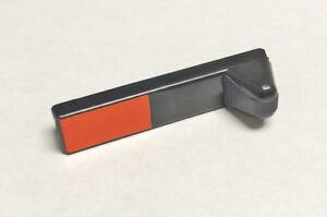 Pontiac Firebird Trans Am Door Lock Slider Pull Knob Chevy Camaro Corvette