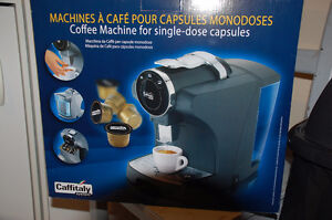 CAFFITALY COFFEE MAKER West Island Greater Montréal image 1