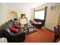W3: Lovely Four Bedroom House with Garden