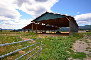 NEW PRICE! Bring the Horses! Gorgeous Country Acreage!