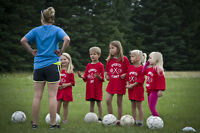 Sports Camp Thunder Bay, only $60 per child OR 100 per family!