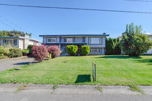 Fairfield Is Home with Shop,Suite, Pool!  $529000 Chilliwack BC