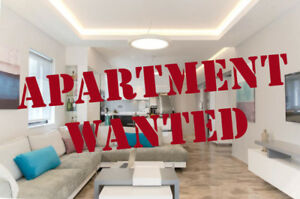 2 Medical Professionals looking to rent a 1 bedroom apartment