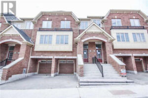 4bdr 3bath new townhouse for rent, north oshawa! near uoit