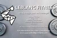 Personal Training / Kickboxing / Nutrition in Downtown Toronto!!