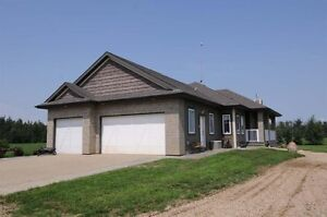 24508 Township Road 551 -Cardiff with 2700 sq ft SHOP
