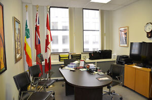 Professional Business Centre space for sublet