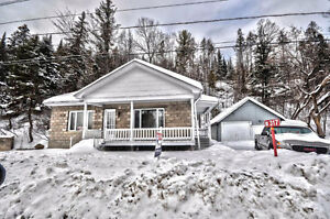 Nice property with good size garage for storage. Well Priced!